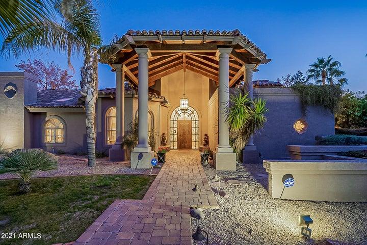 11291 E COCHISE Drive, Scottsdale, AZ 85259