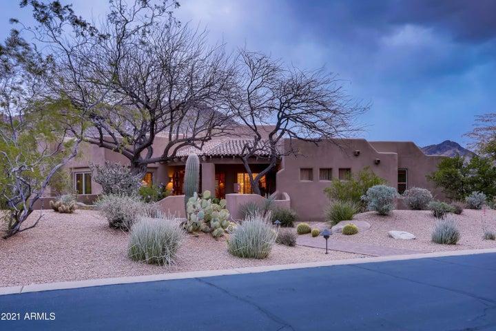 25685 N 104TH Place, Scottsdale, AZ 85255