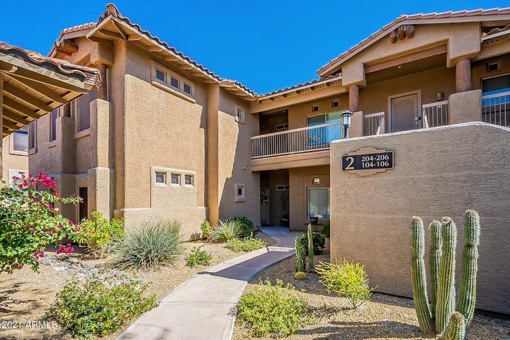 8880 E PARAISO Drive, 206, Scottsdale, AZ 85255