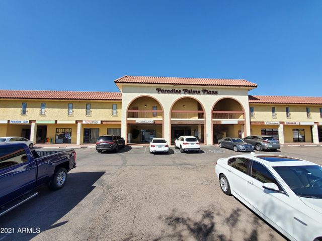 1616 E MAIN Street W, Mesa, AZ 85203