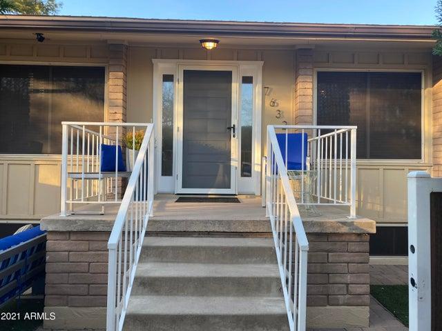 7632 E CAMELBACK Road, Scottsdale, AZ 85251