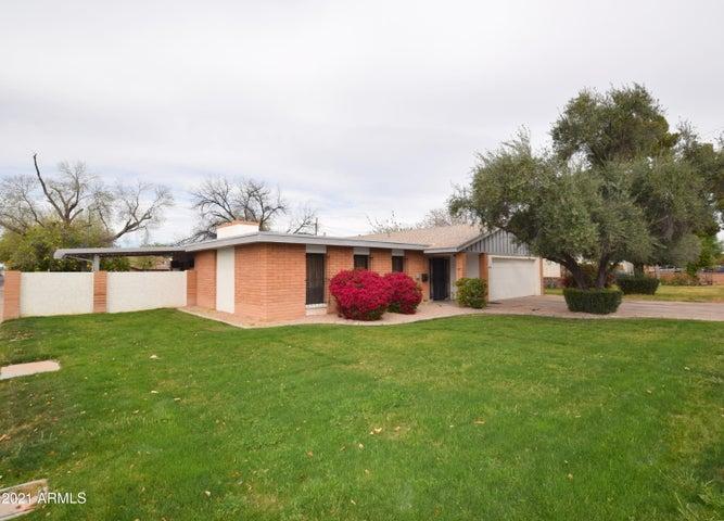 304 N WESTWOOD, Mesa, AZ 85201