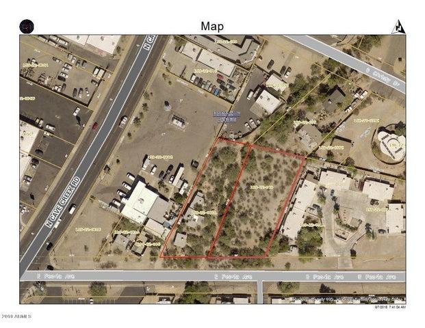 1500 E PEORIA Avenue, Phoenix, AZ 85020