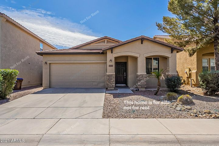 42465 W SOMERSET Drive, Maricopa, AZ 85138