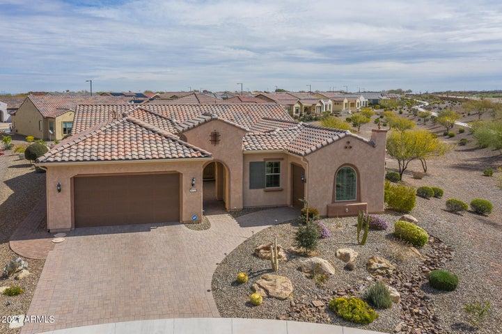26722 W PIUTE Avenue, Buckeye, AZ 85396