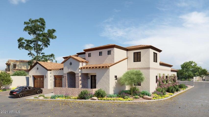 6555 N 39TH Way, Paradise Valley, AZ 85253