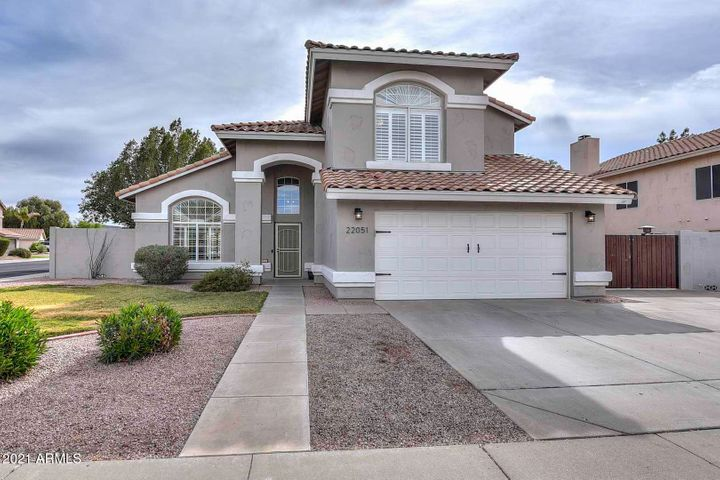 22051 N 73RD Avenue, Glendale, AZ 85310