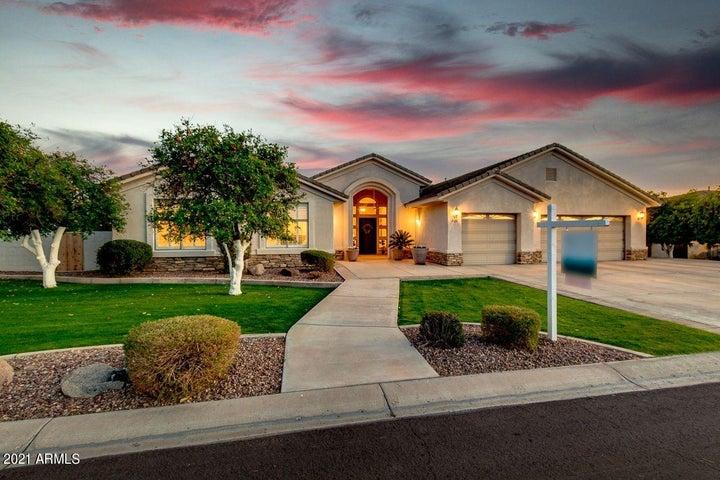 4531 E STANFORD Avenue, Gilbert, AZ 85234