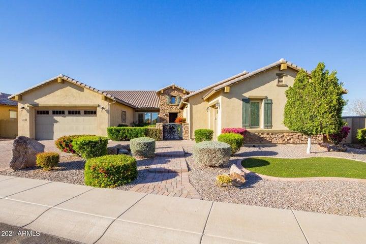 2974 E ATHENA Avenue, Gilbert, AZ 85297