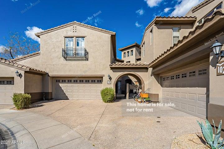 20802 N GRAYHAWK Drive, 1023, Scottsdale, AZ 85255