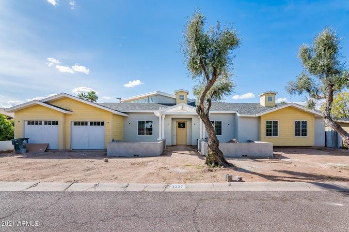 3227 E HAZELWOOD Street, Phoenix, AZ 85018