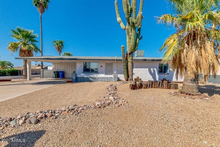 1648 W GROVERS Avenue, Phoenix, AZ 85023