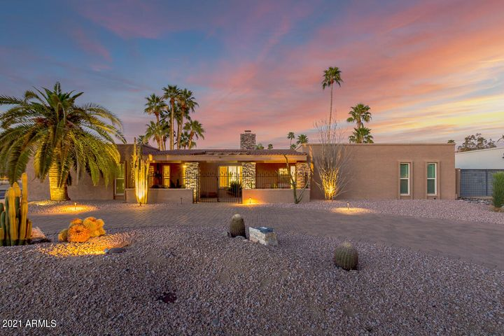 14609 N INTERLACKEN Drive, Phoenix, AZ 85022