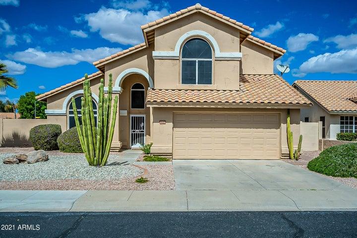 7154 W LOS GATOS Drive, Glendale, AZ 85310