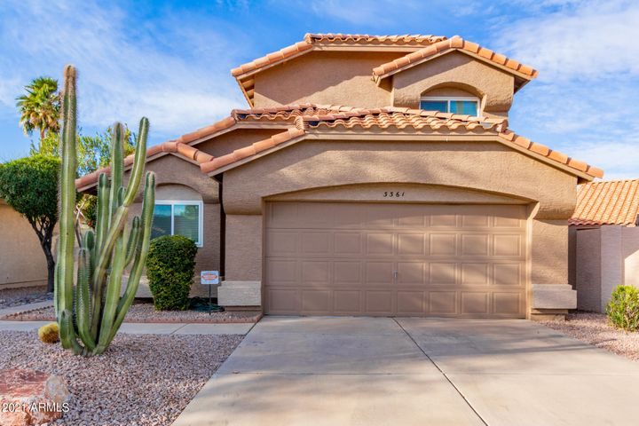 3361 W GOLDEN Lane, Chandler, AZ 85226