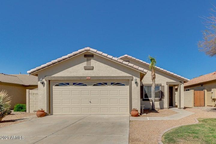 3590 E WOODSIDE Way, Gilbert, AZ 85297