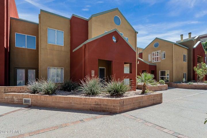 154 W 5TH Street, 217, Tempe, AZ 85281