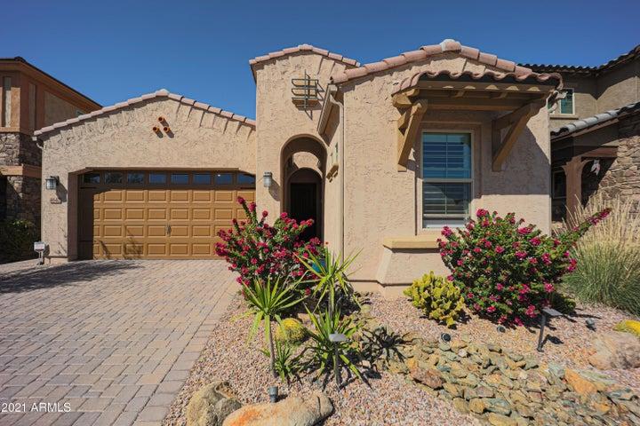 4642 E NAVIGATOR Lane, Phoenix, AZ 85050