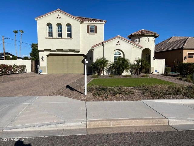 3709 N GRANITE REEF Road, Scottsdale, AZ 85251