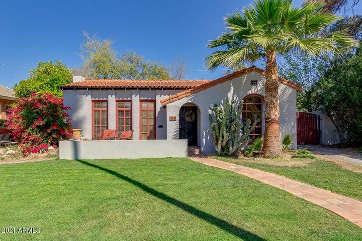 514 W GRANADA Road, Phoenix, AZ 85003