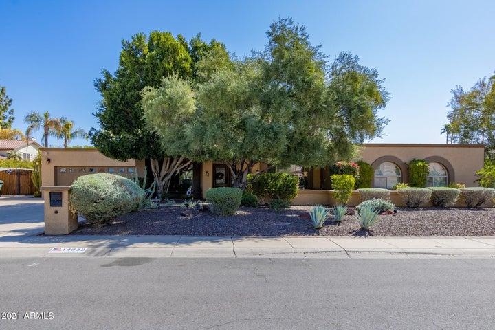 14639 N 54TH Place, Scottsdale, AZ 85254