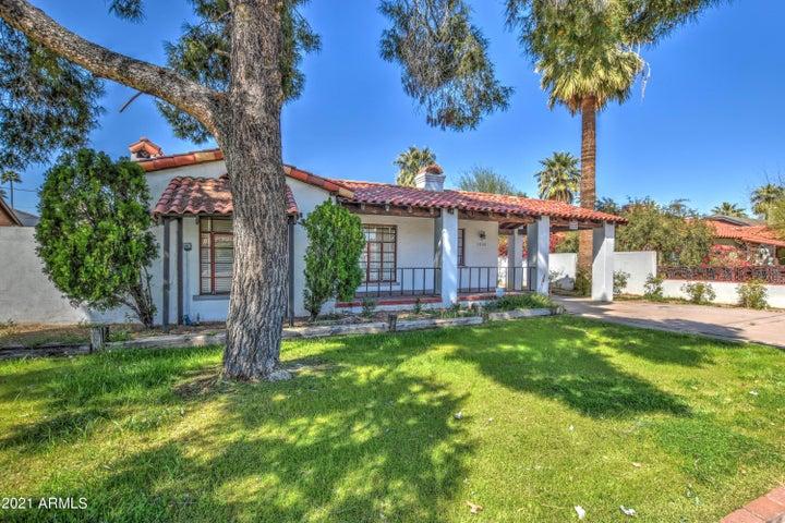 1832 N 7TH Avenue, Phoenix, AZ 85007