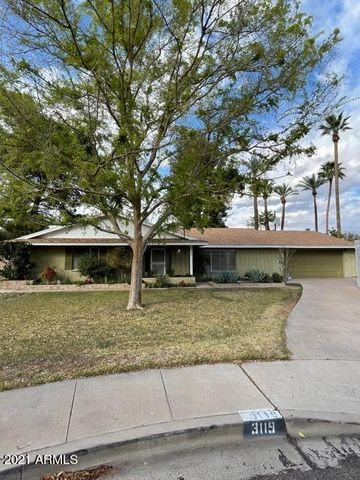 3119 N 46TH Place, Phoenix, AZ 85018