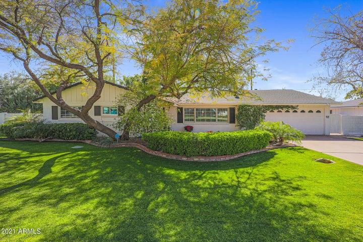 4861 E Calle Redonda, Phoenix, AZ 85018