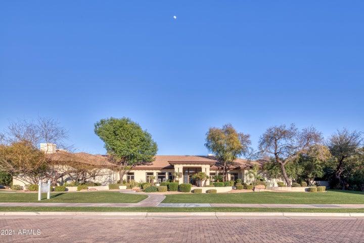 8401 N EL MARO Circle, Paradise Valley, AZ 85253