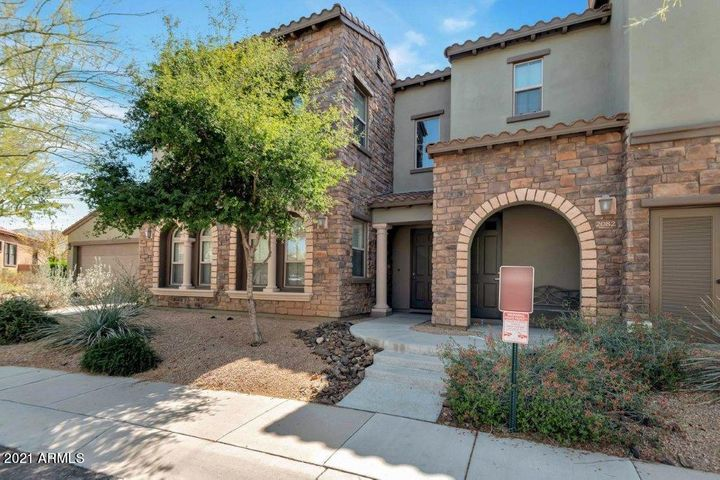 20750 N 87TH Street, 2083, Scottsdale, AZ 85255