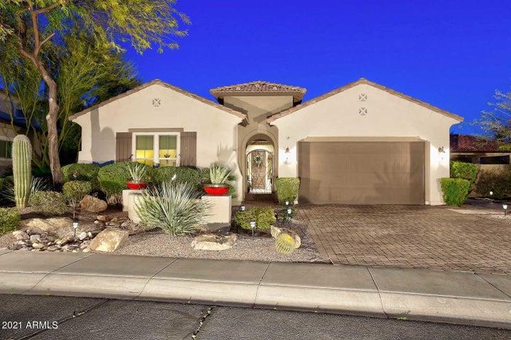 5403 E Hallihan Drive, Cave Creek, AZ 85331