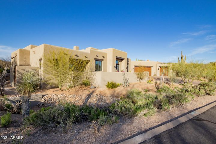 39847 N 105TH Place, Scottsdale, AZ 85262