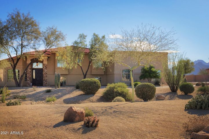 8729 S SANTA ELIZABETH Drive, Goodyear, AZ 85338