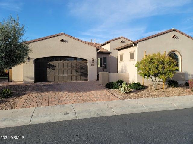 1314 E COPPER HOLLOW, Queen Creek, AZ 85140