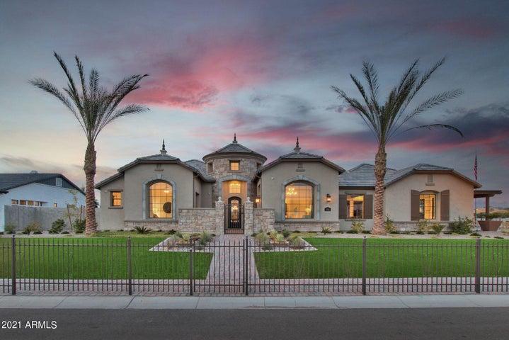 3738 E JULEP Street, Mesa, AZ 85205