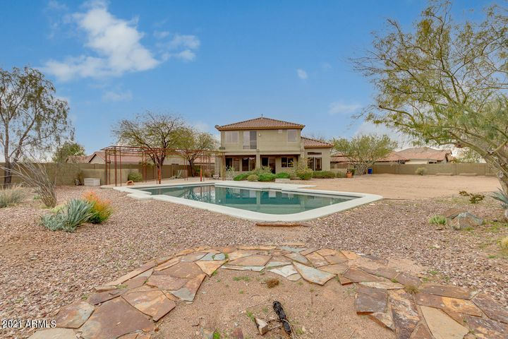 3502 W PLYMOUTH Drive, Anthem, AZ 85086