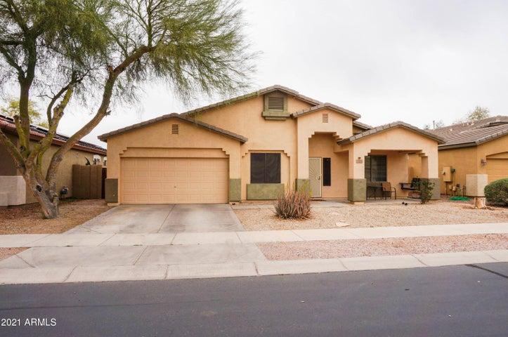 22831 S 214TH Street, Queen Creek, AZ 85142