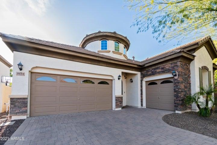 4654 N 29TH Place, Phoenix, AZ 85016