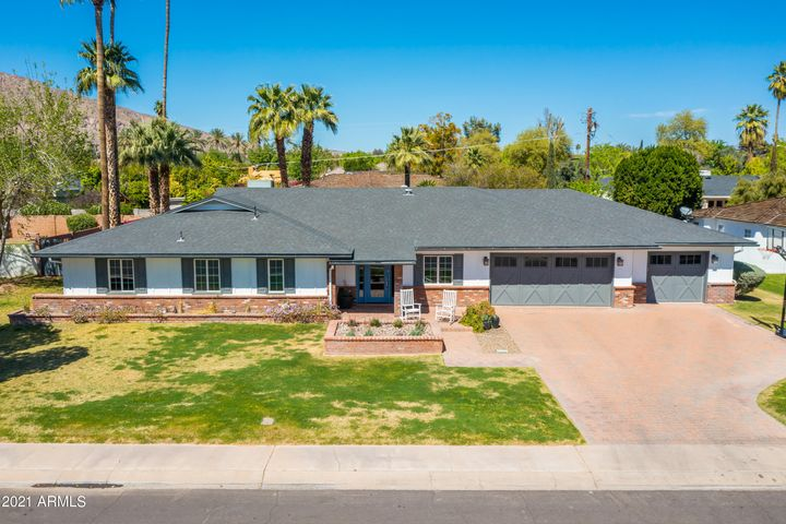 6422 E CALLE DEL PAISANO, Scottsdale, AZ 85251