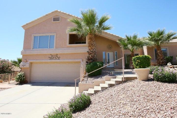16527 E ARROYO VISTA Drive, A, Fountain Hills, AZ 85268