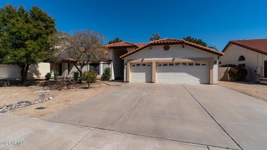8411 S LOS FELIZ Drive, Tempe, AZ 85284