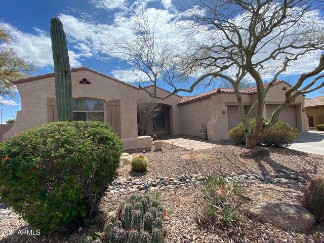 4537 W POKEBERRY Lane, Phoenix, AZ 85083