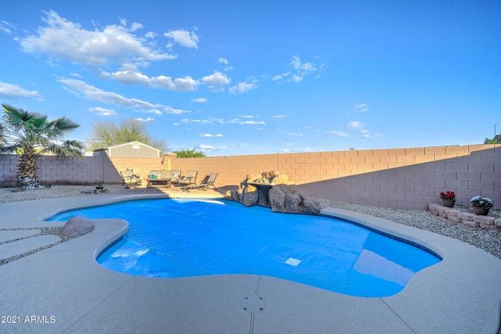 16019 W VOGEL Avenue, Goodyear, AZ 85338