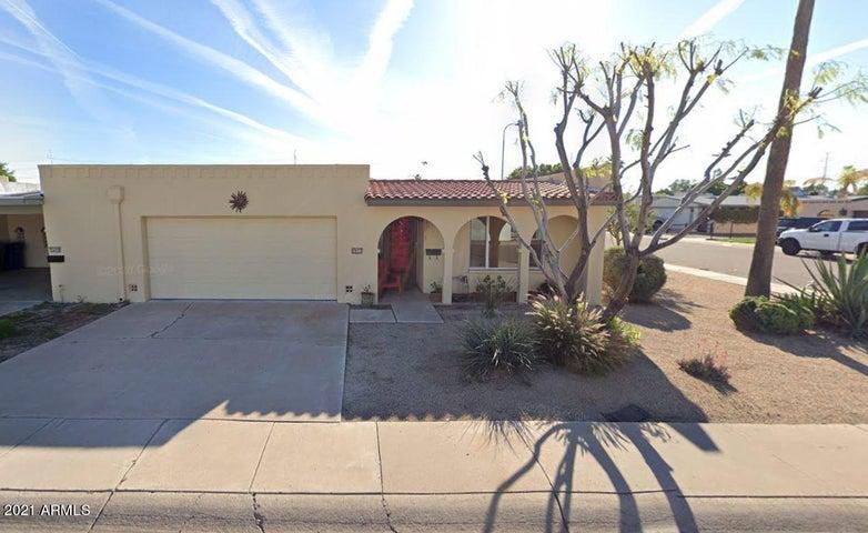 3411 S WILSON Street, Tempe, AZ 85282