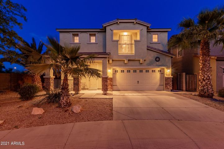 6439 S GOLDFINCH Drive, Gilbert, AZ 85298
