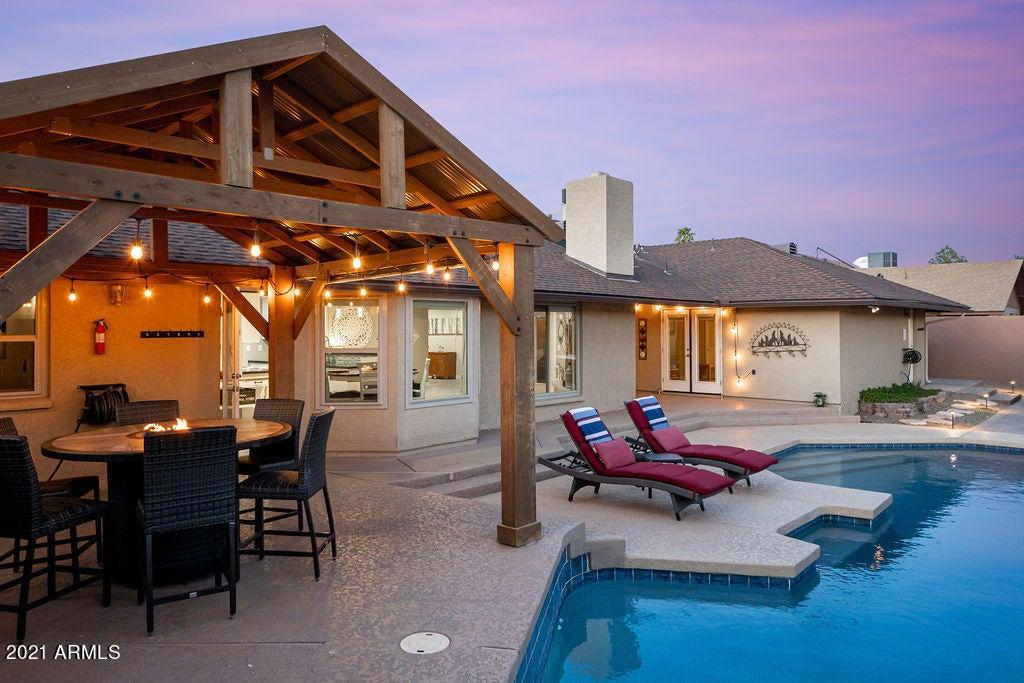 4811 E Sheena Drive, Scottsdale, AZ 85254