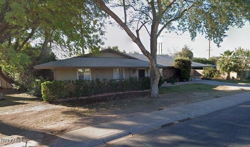 6207 E Calle Redonda, Scottsdale, AZ 85251