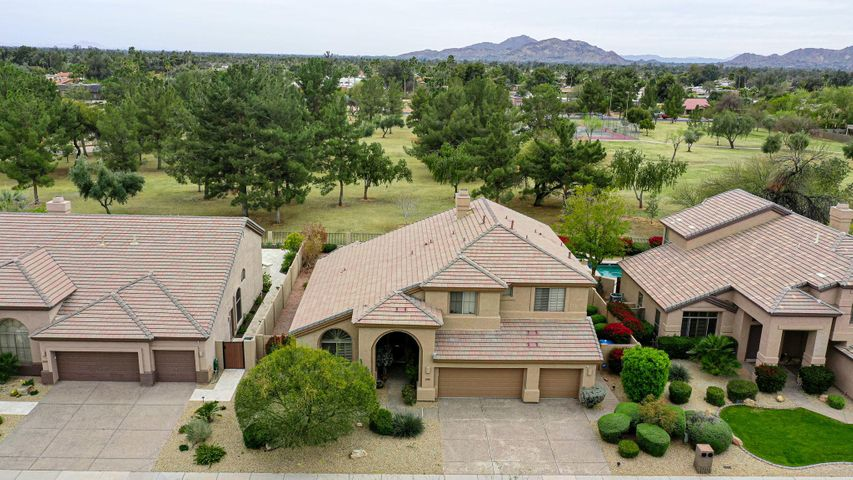 6611 E GELDING Drive, Scottsdale, AZ 85254
