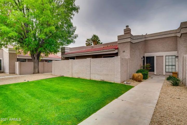 1976 N LEMON TREE Lane, 20, Chandler, AZ 85224