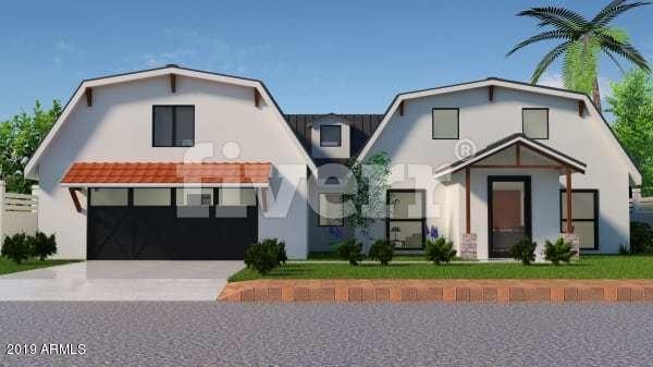 3014 N 61st Place, Scottsdale, AZ 85251